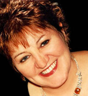 Pam Ingalls