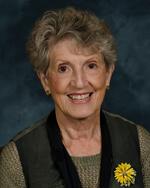 Betty Streckfuss Texas Silver Haired Legislature www.TXSHL.org