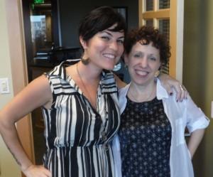 Lauren Silva joined me in the studio to talk about her music. www.LaurenSilvaMusic.com