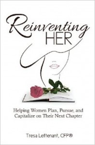 Reinventing Her for June 8