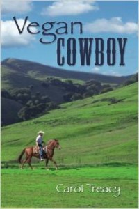 Vegan Cowboy is now available in paperback and on Kindle at Amazon.com
