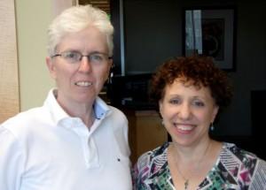 Dr. Rozena McCabe joined me in the studio. www.BrainBodyBalance.com rozenamccabe@gmail.com 512-771-9284