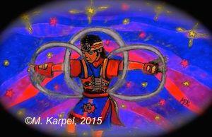 ©M. Karpel, 2015