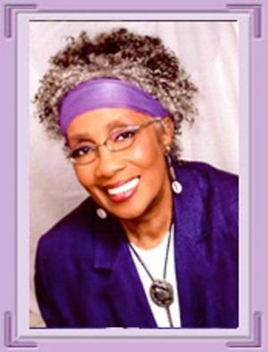 Dr. Lucille Ijoy aka Grandmama Ijoy www.ListenToGrandmama.com