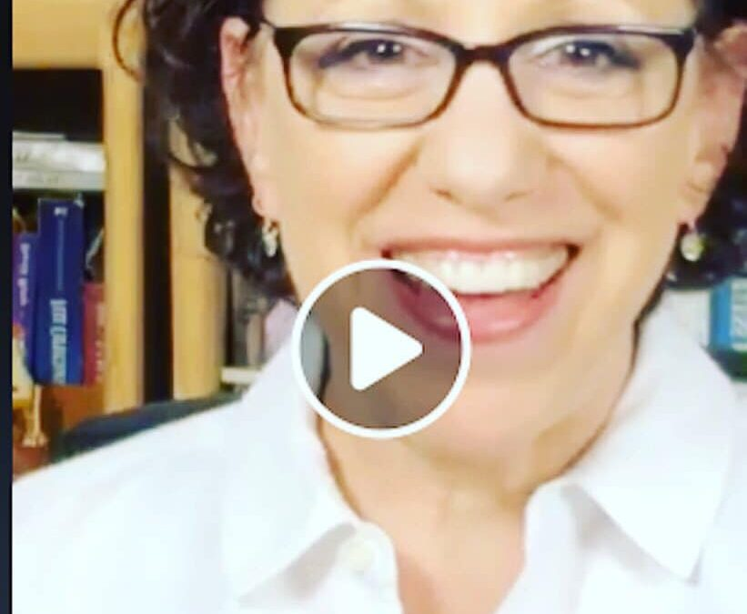 March 28, 2019: FB Live Video about Compassion, My Meditation Challenge, & The 4 Pillars of Living a Magical and Passionate Life