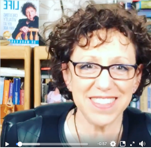 March 21, 2019: FB Live Video about Gratitude, My Meditation Challenge, The 4 Pillars of Living a Magical and Passionate Life, + Some Free Gifts