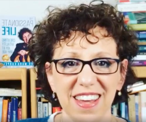 April 4, 2019: FB Live Video – Allowing Ourselves to Dream, My Meditation Challenge, & The 4 Pillars of Living a Magical and Passionate Life