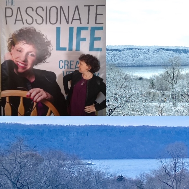 December 15, 2019: Highlights from 2019 and Some New Lessons for Living a Passionate Life & Art with Music from 2019 on the Show