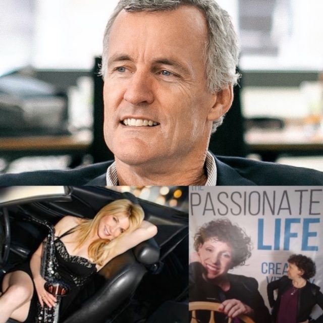 April 12, 2020: Live Show with Robert MacPhee – Excellent Decisions Leadership Program; Jazz Saxophonist, Paula Atherton; & Dr. Mara on Living the Passionate Life During a Pandemic