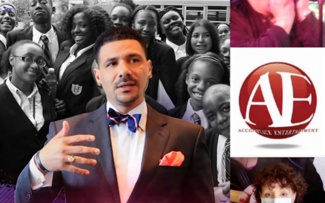 July 26, 2020:  Renowned Education Speaker, Dr. Steve Perry and MORE