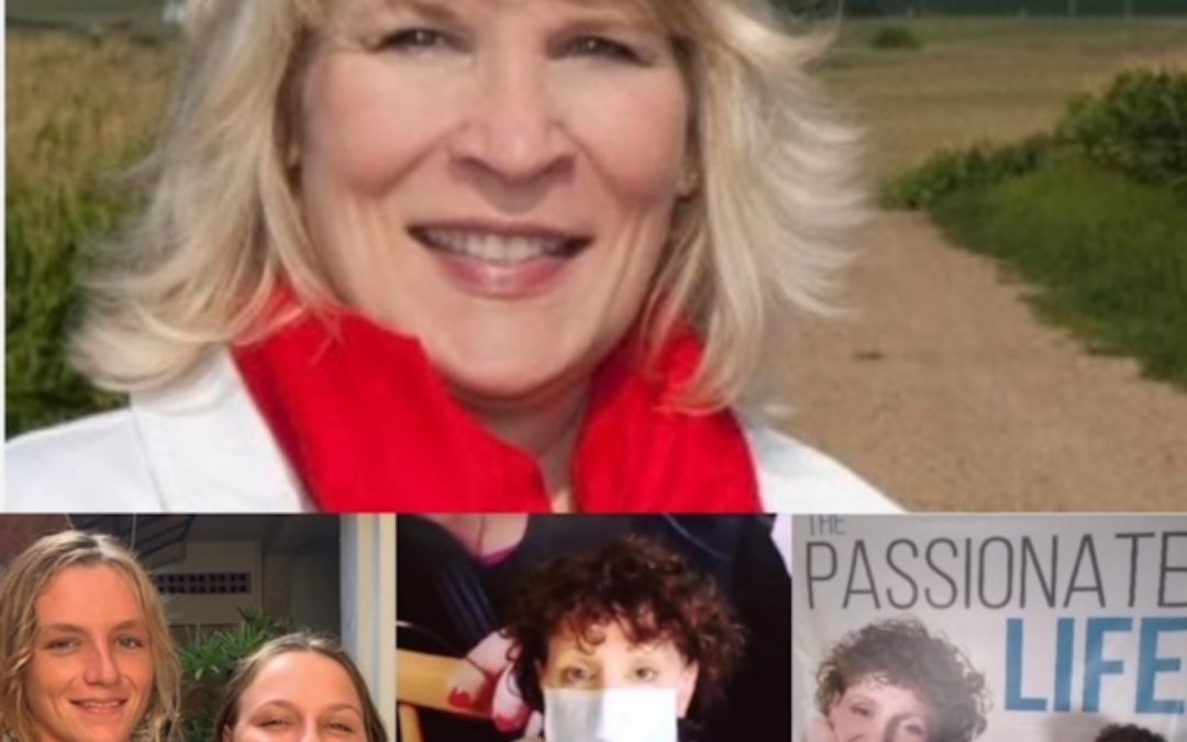 January 17, 2021: Kim Weaver-Fritzche – The Attack on the U.S. Capitol and on Democracy; The Twins in Bay of Banderas on Mexico Travel; & Dr. Mara on Re-Connecting to Passion and Purpose in the New Normal of the New Year