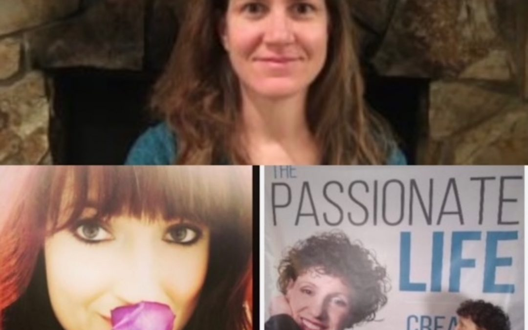 January 31, 2021:  Grief Counselor, Jenny Dilts; Musician, Lindsay Wells; & Finding Passion During Uncertain Times